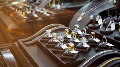 Juwelierskoppel brutaal overvallen in Waregem: daders dreigden ermee man te vermoorden