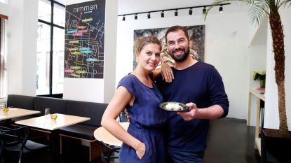 """Restaurant van Nathalie Meskens en Jeroen Van Dyck failliet: """"Het is zó moeilijk om rendabel te blijven"""""""