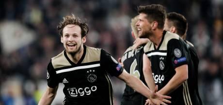 KNVB verplaatst speelronde: 'Dit hadden we voor elke andere club ook gedaan'