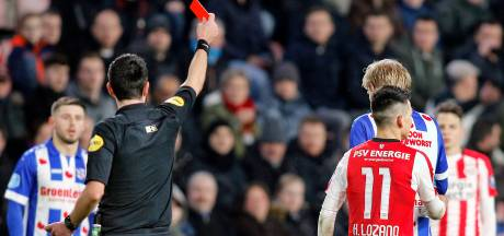 Stelling: Ook zonder Lozano wordt PSV wel kampioen
