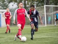 Jos Smits weg als voorzitter voetbalvereniging Goes