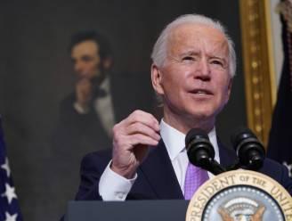 Regering Biden belooft actie tegen raciale ongelijkheid