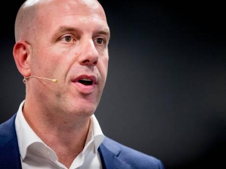 KNVB vindt vermeende Arena-eenkennigheid bij PSV 'beetje flauw'
