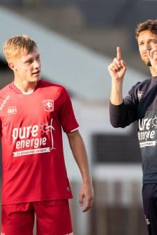 Garcia gelooft dat de spirit terug is bij FC Twente