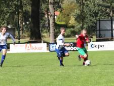 Uitslagen districtsbeker: Heeze walst over Erp heen; triomf RKGSV in derby bij Nederwetten