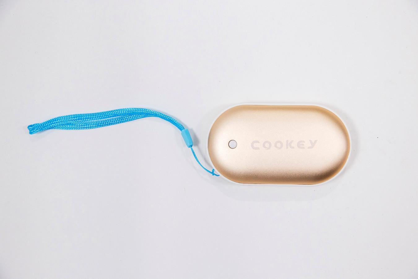 Cookey handwarmer, €39,95