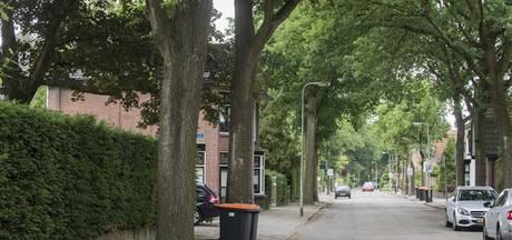 Oude Deldensestraat in Borne wordt deels éénrichtingsverkeer
