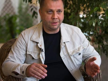 Rebellenleider: Door JIT afgespeeld telefoongesprek is nep