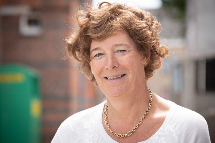 Petra De Sutter verlaat de gemeenteraad in Horebeke nu ze minister is.