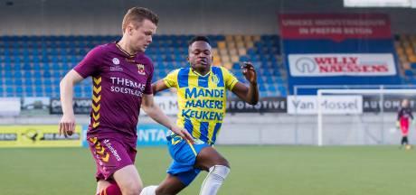 Langedijk: 'Ik had deze wedstrijd omcirkeld in mijn agenda staan'