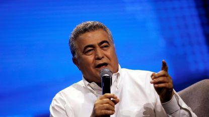 Israëlische Arbeidspartij treedt toe tot noodregering