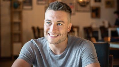 """Viktor Verhulst (24) maakt presentatiedebuut in 'Love Island': """"Het wordt zéker geen Maya of Plop"""""""