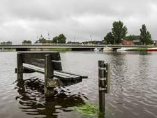 Neerijnen kiest plan voor verlaging waterpeil in de Waal