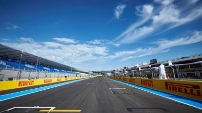 Onze F1-watcher legt uit waarom een jaar zonder Formule 1 niet langer uitgesloten is