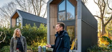 Brabant leent twee miljoen euro aan bedrijf dat kleine huisjes bouwt voor zorgvrijwilligers