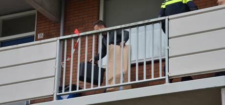 Spullen doodgeschoten Bredanaar gevonden langs A58 bij Oirschot