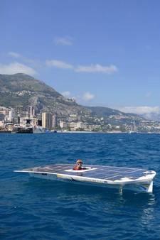 Bob Vlamings (24) uit Helmond leidt Solar Boat Team van TU Delft
