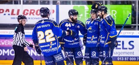Trappers maakt gehakt van naaste belager en pakt titel Oberliga Nord
