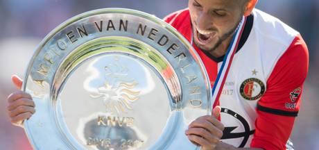 Eredivisieseizoen 2018-2019 start op 10 augustus