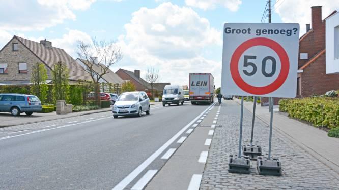 Automobilist dag na intrekking rijbewijs opnieuw geflitst