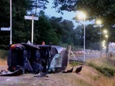 Politie weet nog steeds niet wie auto bestuurde bij dodelijk ongeval A59 in Rosmalen