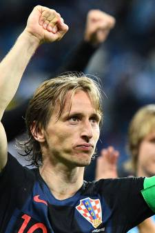 Modric wil niet te vroeg juichen na indrukwekkende zege