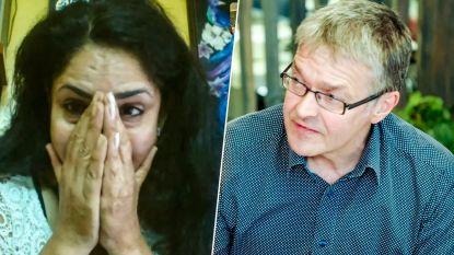 Emotioneel weerzien: dankzij 'Make Belgium Great Again' vindt stewardess Nidhi de man die haar hielp tijdens aanslagen in Zaventem