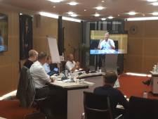 Raadsleden verkouden: vergadering mag niet in raadszaal Spijkenisse