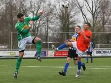 Wedstrijdverslagen amateurvoetbal clubs editie Hengelo