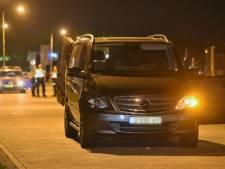Voetgangster geschept door bestelbus in Tilburg, slachtoffer in kritieke toestand naar ziekenhuis