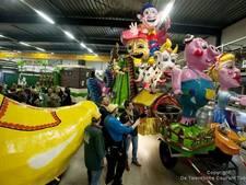 Carnaval Hengelo mag loods bouwen bij FBK-stadion