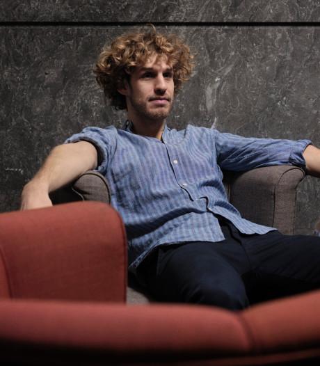Floris Kortie: 'Ik hoorde in Beethoven wat ik voelde; liefde, verdriet, onvermogen'