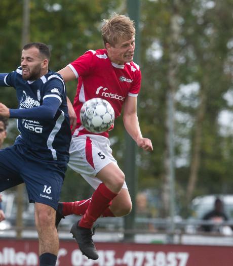 Dinsdag 3 duels in Achterhoek Cup