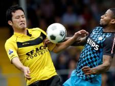 PSV had niet vaak problemen in Venlo, Bergwijn op scherp in aanloop naar Ajax-uit