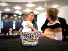 'Nieuw' Steenbergs zilver onthuld