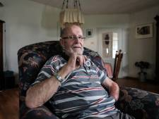 Otto (92) mist al een maand zijn alarmknop en telefoon