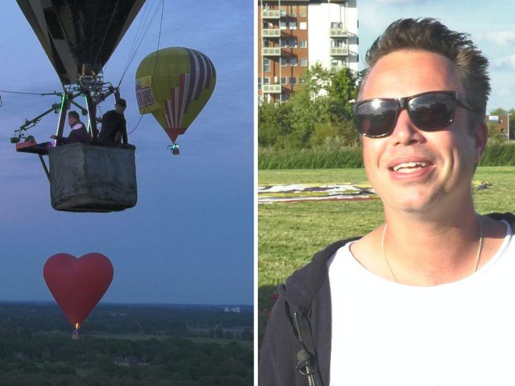 Mysteryland houdt vervangend festival op 300 meter hoogte