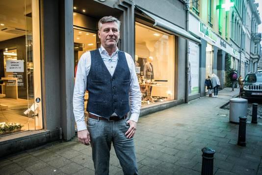 Paul Van Houtte sluit na dertig jaar Paul Mode.