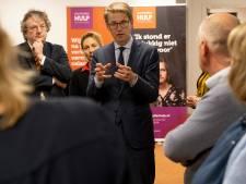 Minister Dekker: pluim voor Slachtofferhulp Zeeland