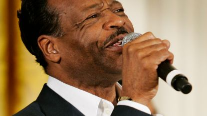 Gospelzanger Edwin 'Oh Happy Day' Hawkins overleden
