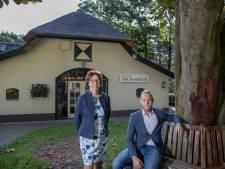 Koetshuis in Bennekom blijft op sterrenkoers ondanks gemis van Wicher Löhr