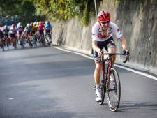 Mollema wil diep gaan om zijn mooiste titel te prolongeren: 'Denk nog niet aan de Tour'