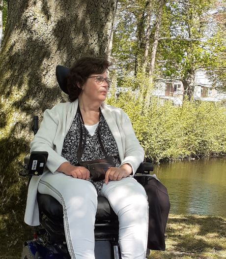 Douwkje (67) stierf aan gruwelijke spierziekte die meedogenloos toesloeg