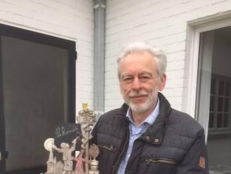 """Jean-Pierre Martens is 'verdienstelijke Urselnaar': """"Prijs voor alle vrijwilligers in ons rusthuis"""""""