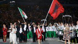 Dat heet dan hardleers zijn: eerste vrouwelijke wereldkampioene ooit uit Albanië wéér op doping betrapt