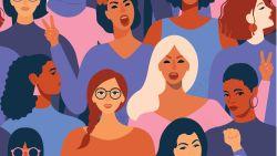 Vrouwenrechtenorganisatie Women for Women organiseert virtueel 'feminist festival'