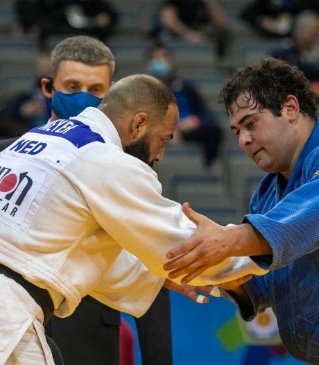 Meyer ondervindt op EK judo naweeën van coronavirus