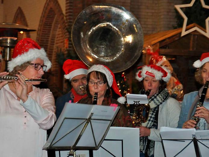 kerstmarkt Waspik