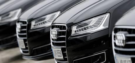 Inval bij Audi in Duitsland om dieselschandaal