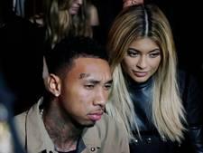 'Kylie Jenner en Tyga krijgen televisiehuwelijk'